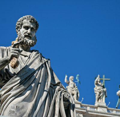 Kledingtips voor een stedentrip naar Rome