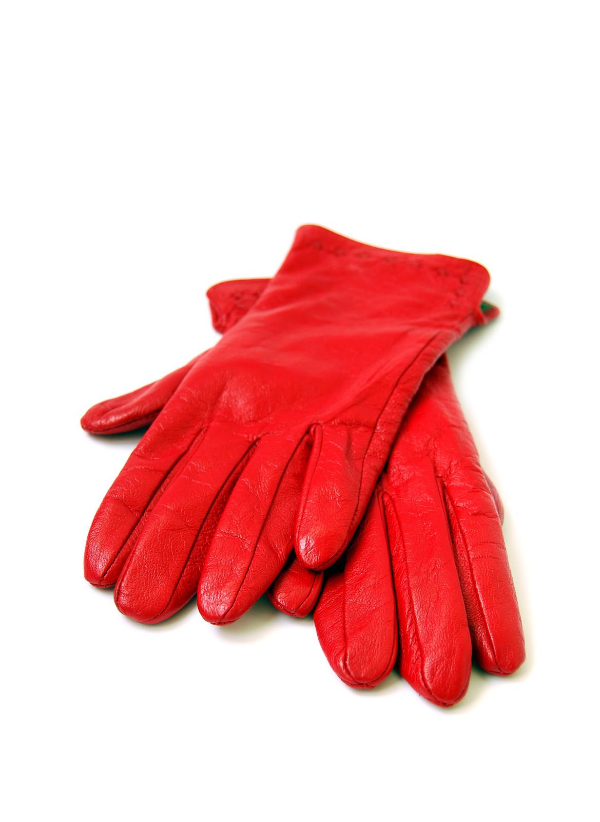 Dress Red Day