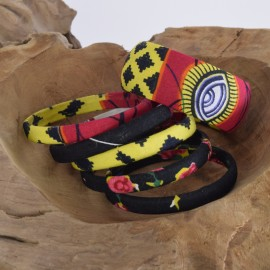 Accessoires African wax