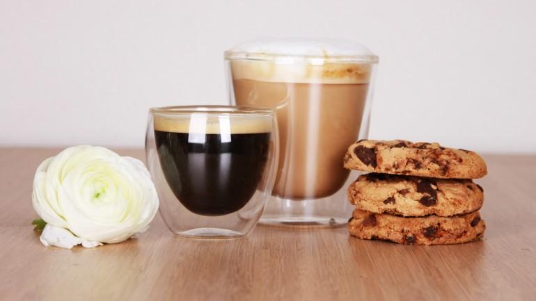 Kopje koffie Yebba