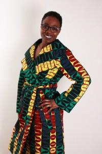 Vlisco java jas