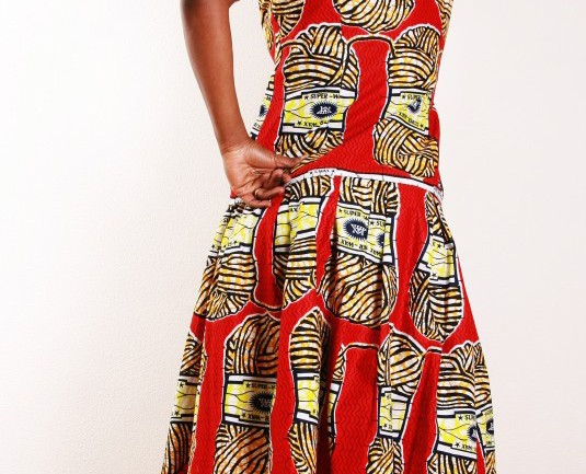 Super wax Vlisco