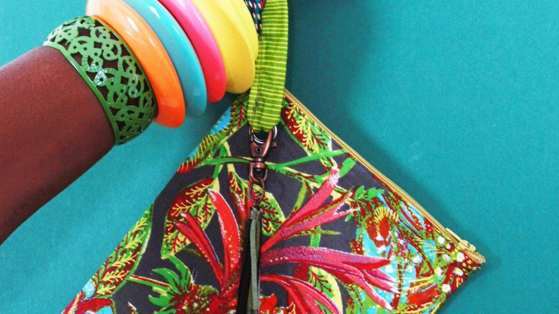 Kleurrijk met Yebba Styling