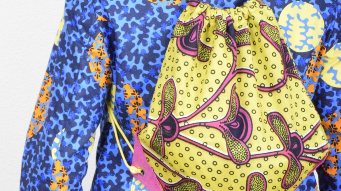 African style by Yebba Styling