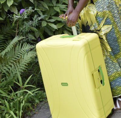 Stijlvol op reis met 10 kg handbagage